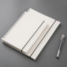 Harga Tangan Ini Sederhana Coil Kotak Buku Sketsa Buku Murah