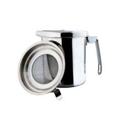 Toko Tanica Pot Minyak Stainless Steel Yang Bisa Kredit