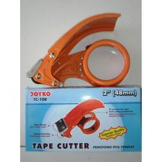 Tape Cutter / Dispenser Besi Joyko ( Pemotong Lakban / Isolasi) atk