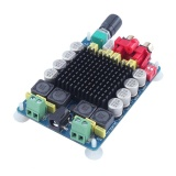 Toko Tda7498 2 100 W High Power Class D Dua Saluran Audio Digital Amplifier Board Intl Yang Bisa Kredit