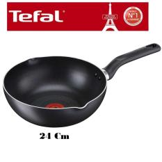 Tefal Supercook Deep Frypan 24 Cm Promo Beli 1 Gratis 1