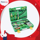 Jual Tekiro Mechanic Tools 60 Pcs Tekiro Tool Set 60 Pcs Tool Kit Ori