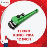 Tekiro Pipe Wrench Kunci Pipa 12 Inch Diskon Dki Jakarta