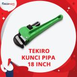 Harga Tekiro Pipe Wrench Kunci Pipa 18 Inch Yang Murah Dan Bagus