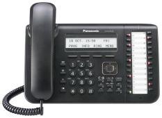 Telephone Telpon Digital Panasonic KX DT543