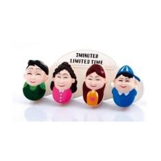 Beli Tempat Penyimpanan Sikat Gigi 4 Slot Family Toothbrush Holder Banten