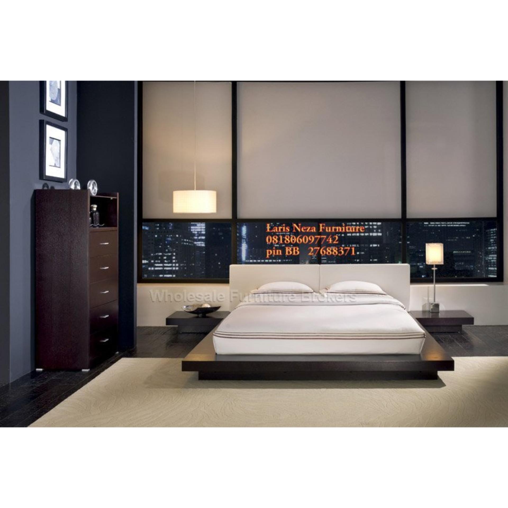 tempat tidur minimalis ttm 01