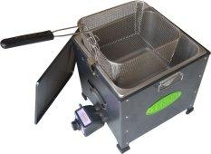 Tenno FRY-120-TR Penggorengan/Deep Fryer Gas