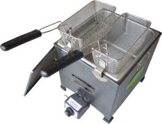 Beli Tenno Penggorengan Deep Fryer Gas Fry 220 Tr Tenno Gas Asli