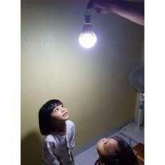 Diskon khusus Terbaik Sangat Berguna LED Bohlam - Lampu LED Emergency 18 Watt / 1Pcs Otomatis untuk mati lampu Lebih Terang Dicek Dulu Nyala Sebelum Dikirim