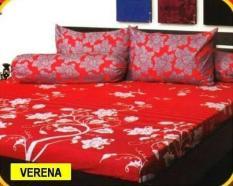 Terbaru California Verena Limited