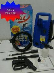 TERLARIS!!! Alat mesin cuci motor & mobil high pressure Jet Cleaner ABW VGS 70/ perkakas tukang / perkakas kayu / perkakas set / perkakas bengkel / perkakas listrik / alat perkakas