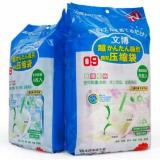 Review Toko Terlaris Vacuum Bag Isi 8 Free Pompa 3 3 2 Online