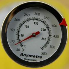 Termometer Minyak Masak Susu Kopi 30Cm (Cooking Oil Milk Thermometer) - Mwmtsh