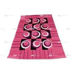 TERMURAH Karpet Moderno Uk 160 x 210