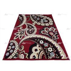 Toko Termurah Karpet Moderno Uk 160 X 210 Bordeaux 162042 Lengkap