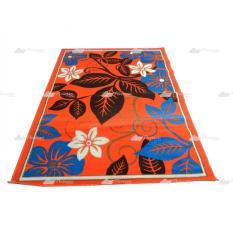 Review Termurah Karpet Moderno Uk 160 X 210 Orange 162214 Moderno