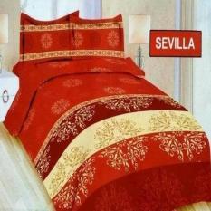 Jual Termurah Sprei Bonita King 180X200 Sevilla Seprai Sprai Sepray Spesial Termurah