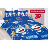 Review Termurah Sprei Bonita Tipe Blue Doraemon Queen Size 160