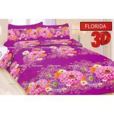 Review Termurah Sprei Bonita Tipe Florida Queen Size 160 Di Indonesia