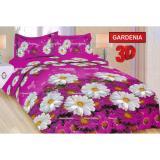 Jual Termurah Sprei Bonita Tipe Gardenia Queen Size 160 Lengkap