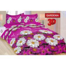 Jual Termurah Sprei Bonita Tipe Gardenia Queen Size 160 Import