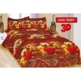 Penawaran Istimewa Termurah Sprei Bonita Tipe Java Teddy Queen Size 160 Terbaru