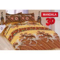 Termurah Sprei Bonita Tipe Mandala Queen Size 160 Bonita Diskon 40