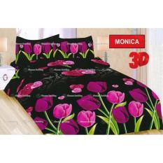 Toko Jual Termurah Sprei Bonita Tipe Monica Queen Size 160