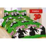 Review Termurah Sprei Bonita Tipe Panda Queen Size 160 Indonesia