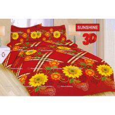 Beli Termurah Sprei Bonita Tipe Sunshine Queen Size 160 Bonita Dengan Harga Terjangkau