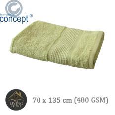 Terry Palmer Concept Handuk Bath Towel 70 X 135 Cm 480 Gsm Hijau Promo Beli 1 Gratis 1