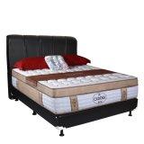Beli Barang The Luxe Cadena Springbed Size 180 X 200 Hb Vadia Full Set Khusus Jabodetabek Putih Online
