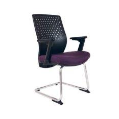 The Moss Furniture Office Chair MC 2505A - Ungu - Gratis Pengiriman & Pemasangan Khusus Daerah DKI Jakarta
