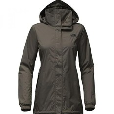The North Face Womens Resolve Parka New Taupe Green (X-Small) - intl