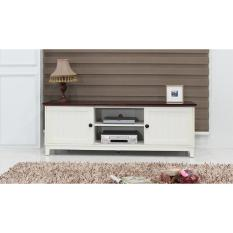 Toko The Olive House 1500 Tv Cabinet Mahogany Di Indonesia