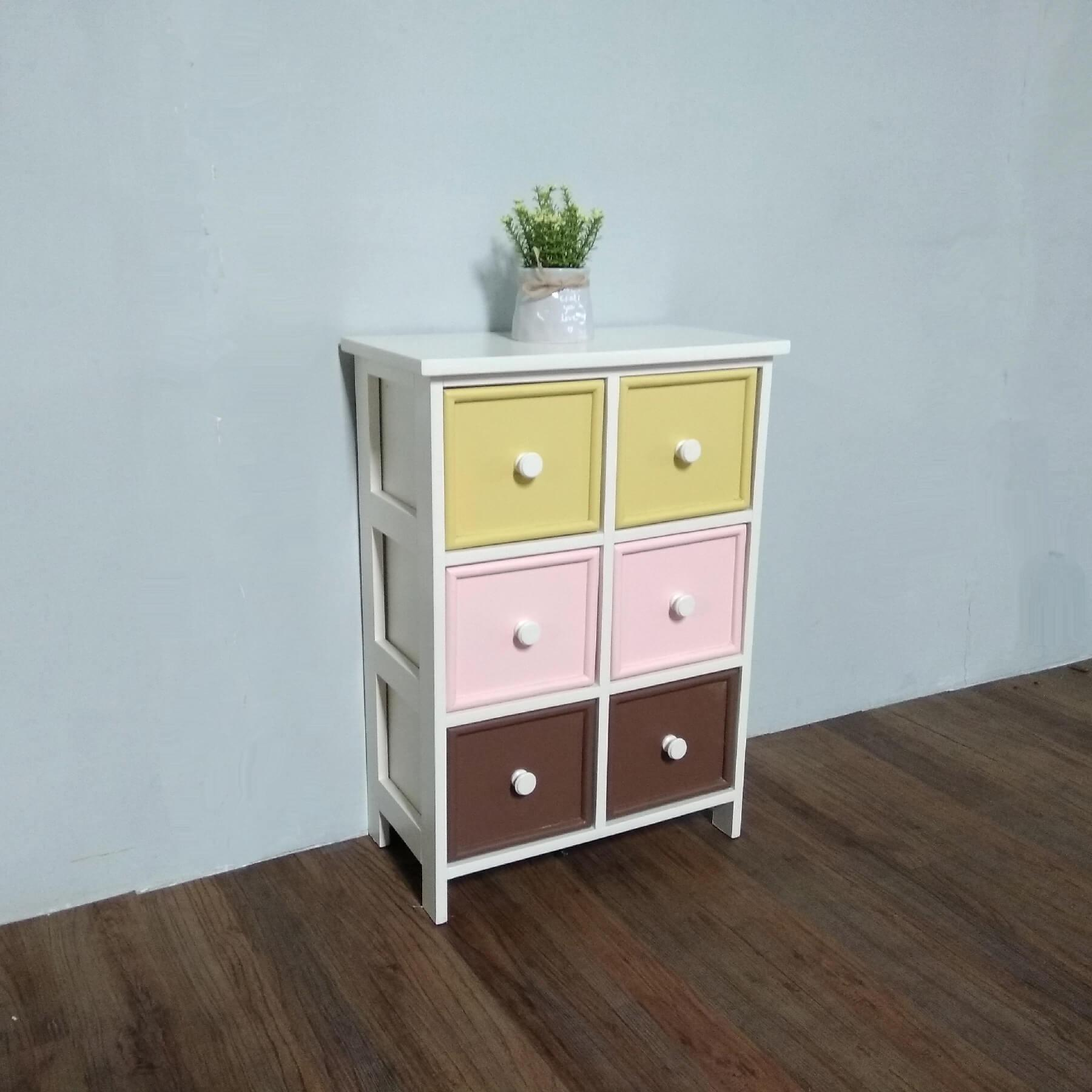 The Olive House - Mellisa Mini Drawers