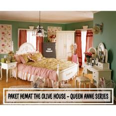 Beli The Olive House Paket Hemat Queen Anne Series Murah Di Indonesia