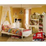 Jual The Olive House Tempat Tidur Queen Anne Ss 120 The Olive House Asli
