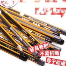 Pensil Anak Siswa Ma Pei De Artinya Kata Menulis Pensil Segitiga 2 B HB 2 H Lukisan pensil-Internasional