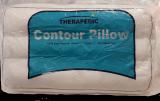 Harga Therapedic Contour Pillow Putih Merk Therapedic