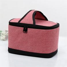 Beli Thermal Cooler Waterproof Insulated Portable Tote Picnic Travel Lunch Bag Intl Cicilan