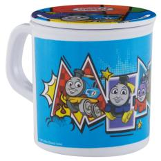 Cara Beli Thomas And Friends Mug Coaster Minis Serie 340Ml