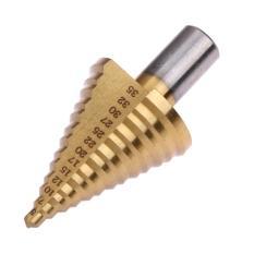 Toko Ti High Step Drill Bit 13 Steps Intl Yang Bisa Kredit