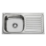 Harga Tidy Wls7540 Stainless Steel Sink Accesories Wastafel Dapur