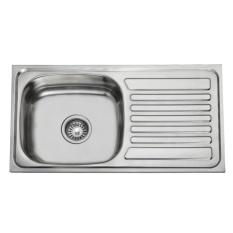 Jual Tidy Wls7540 Stainless Steel Sink Accesories Wastafel Dapur Branded Original
