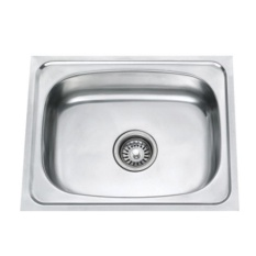 Spesifikasi Tidy Ws5040 Stainless Steel Sink Accesories Wastafel Dapur Murah Berkualitas