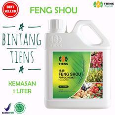 Tiens Dapat di Gunakan untuk berbagai Kondisi Tanah dan Semua Jenis Tanaman Feng Shou Herbal + Free Member Card BT