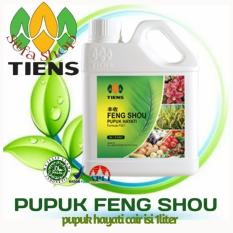 Jual Tiens Feng Shou Pupuk 1 L Pupuk Terbaik No 1 Di Dunia Diskon Original