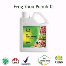 Beli Tiens Feng Shou Pupuk 1 L Terbaik Dunia By Liman Group Cicilan